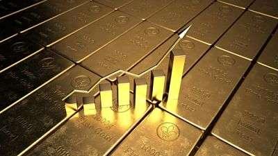 Oro Subiendo